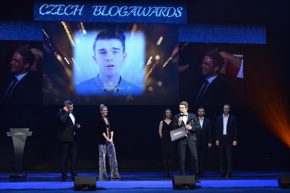 Video bloger roku 2016
